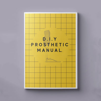 diy manual for prosthetics